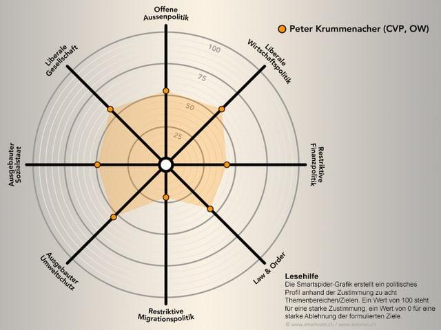 Smartspider Peter Krummenacher