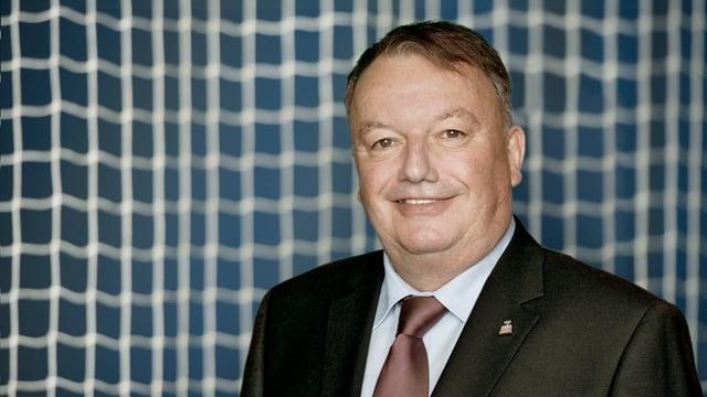 René Stammbach.