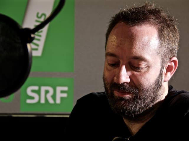 Pornodarsteller Lars Rutschmann