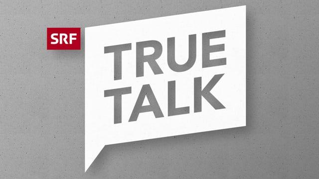 Keyvisual True Talk