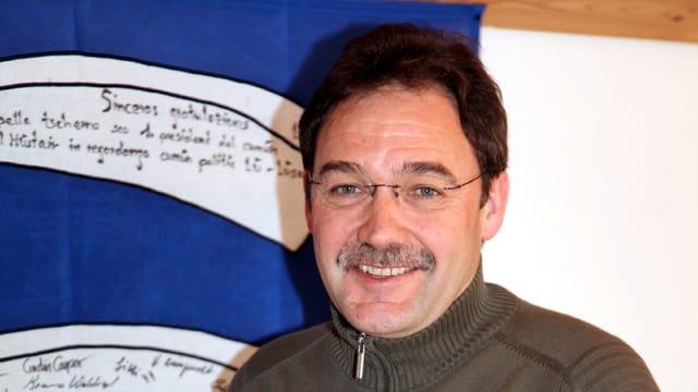 Arno Lamprecht