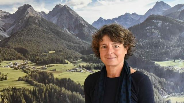 Rebekka Hansmann.