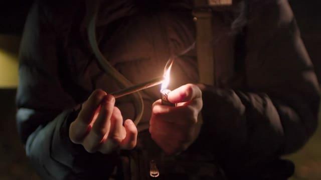 Was sagt die Statistik über den Cannabiskonsum?