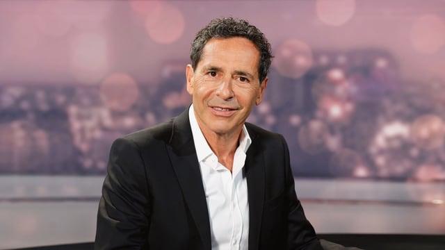 Roger Schawinski, Moderator «Schawinski»