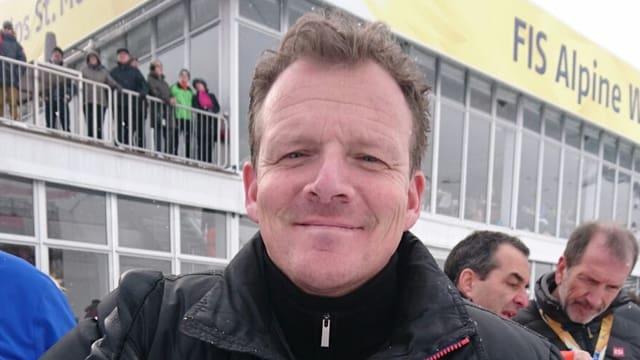Kevin Schläpfer.