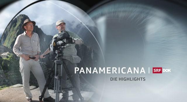 Video «Panamericana - Die Highlights» abspielen