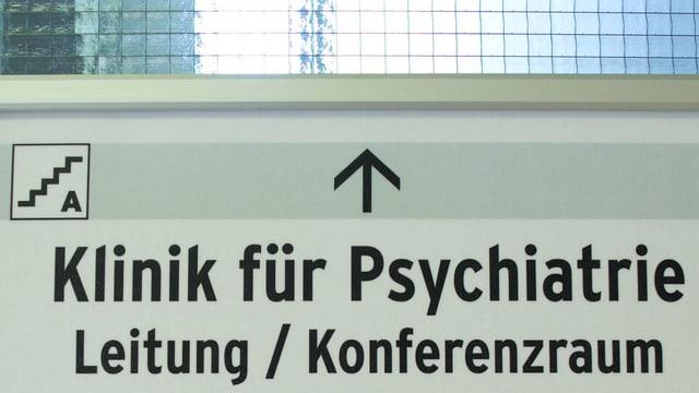 mussavia tar la clinica psichiatrica