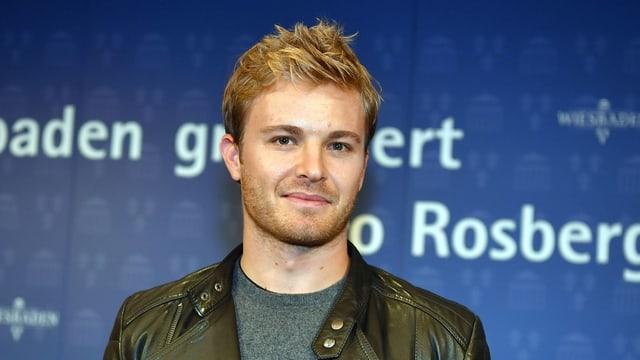 Nico Rosberg möchte mehr Show rund um die F1.