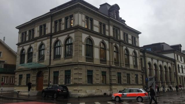 Amtsgericht Olten Gösgen