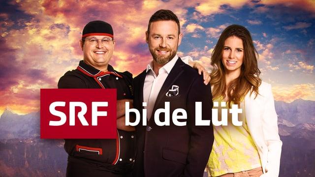 «SRF bi de Lüt – Live»: Die grosse Frühlingsshow aus Bad Zurzach