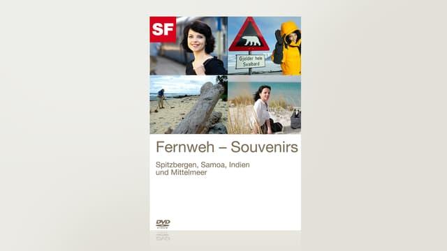 Fernweh: Souvenirs