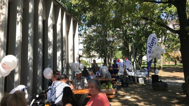 Verein für Alleinerziehende feiert in Basel Jubiläum