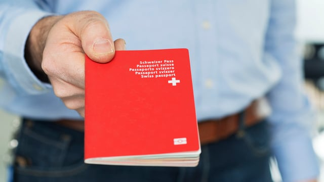 maun che porscha il pass svizzer
