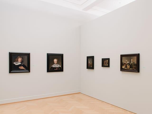Bilder aus dem Barock