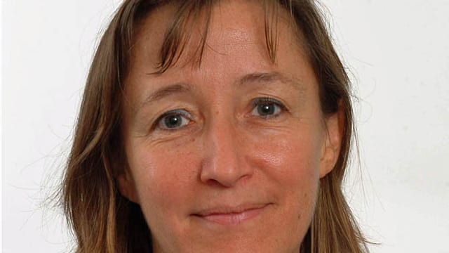 Frau Denise Efionay-Mäder