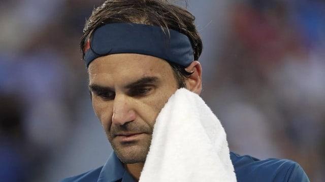 Roger Federer Melbourne