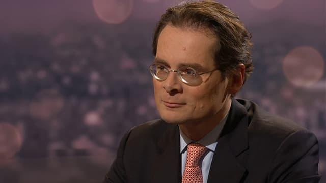 Video «Gast: Roger Köppel» abspielen