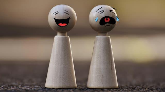 Video «Kulturelle Eigenheiten: Lachen - Weinen (20/29)» abspielen