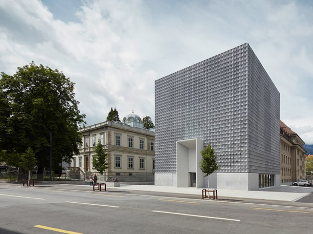 Neues Kunstmuseum