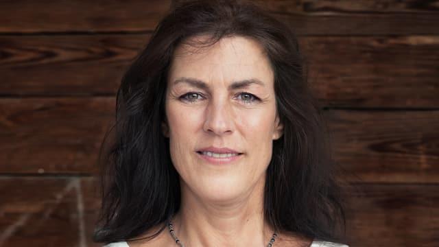 Michèle Sauvain