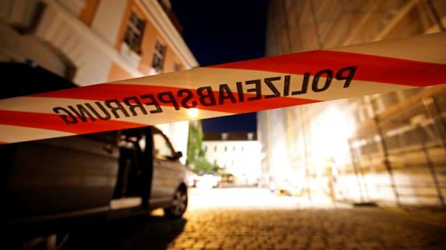 La raschun per l'attentat ad Ansbach da la dumengia saira n'è anc betg enconuschenta.