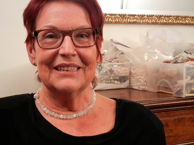 Ursula Schmidt.