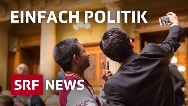 Logo von Einfach Politik.