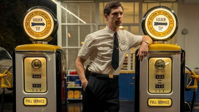 «Hollywood» ist verfügbar bei Netflix.
