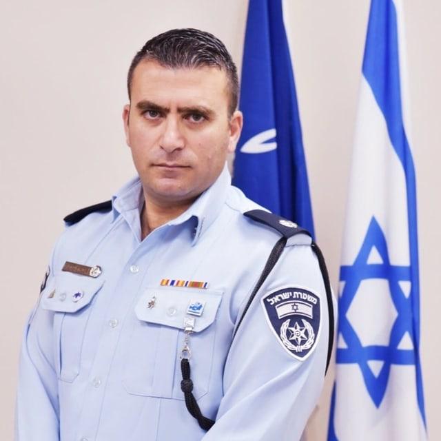 Waseem Bader