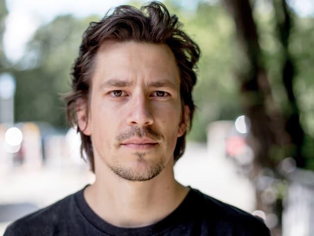 Porträt Michael Koch