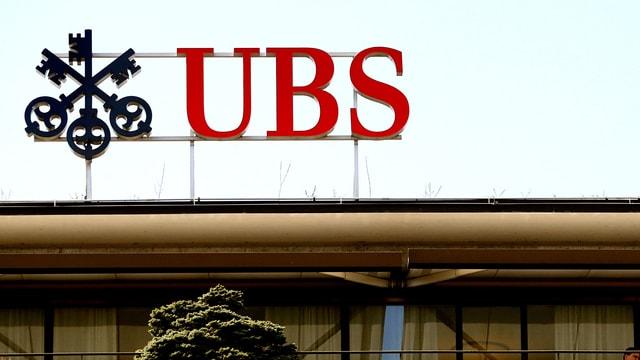 Bank UBS.