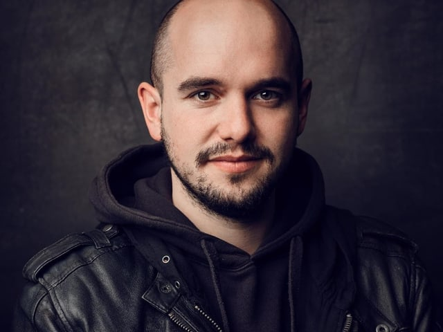 Porträt Renato Kaiser