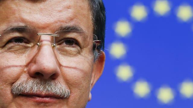 EU-Türkei-Flüchtlingsabkommen