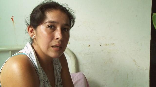 Video «Elvira López lebt weiter» abspielen