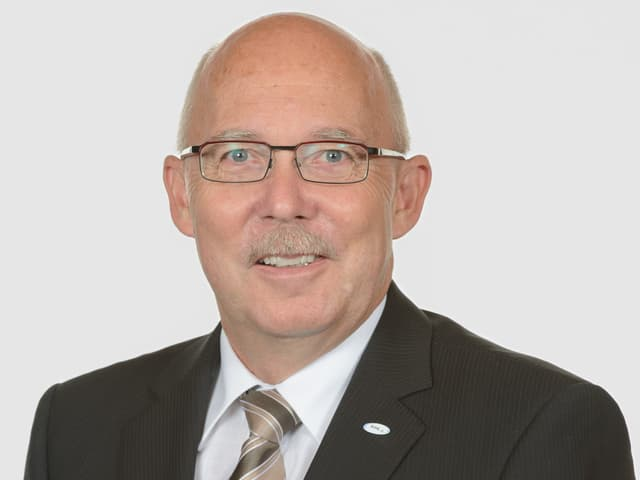 Peter Lüscher