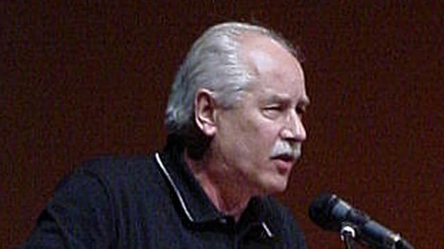 Heinz Dieterich.