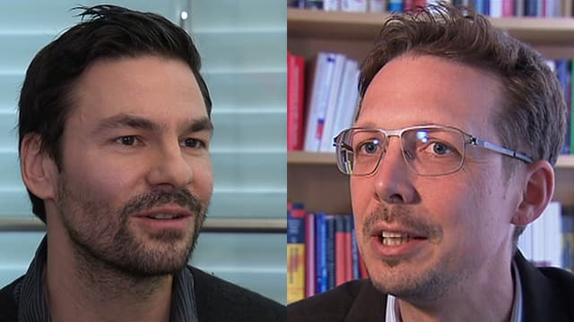 Video «Nach dem Ja zur Masseneinwanderungsinitiative» abspielen