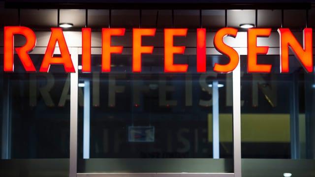 Logo Raiffeisen.