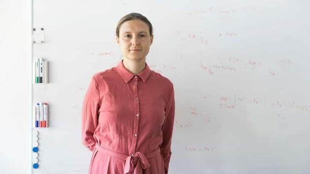 Latsis-Preis für Maryna Viazovska