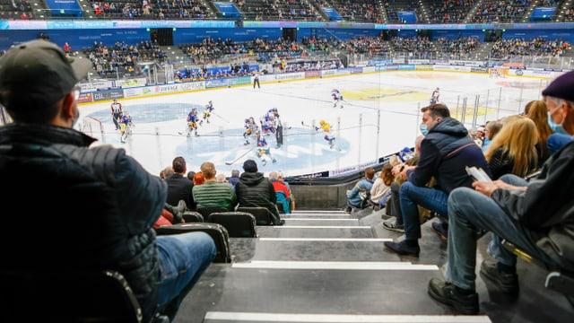 Hockey-Klubs wehren sich: «Unsere Anstrengungen wären wertlos»
