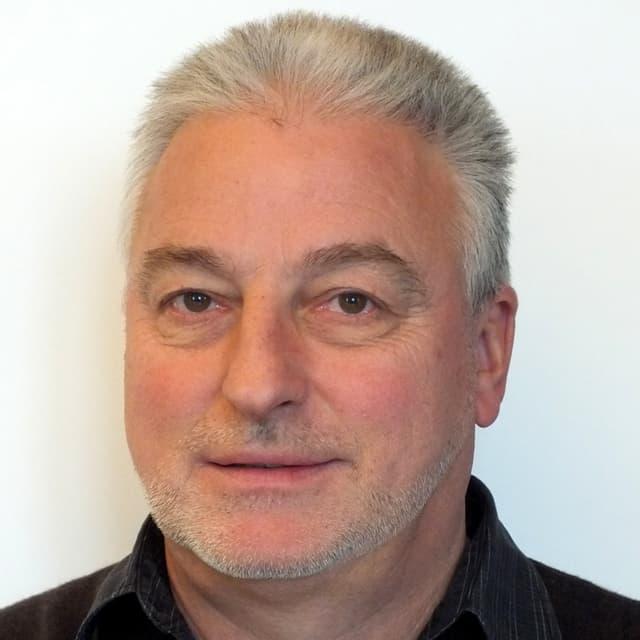 Leonardo Stöckli