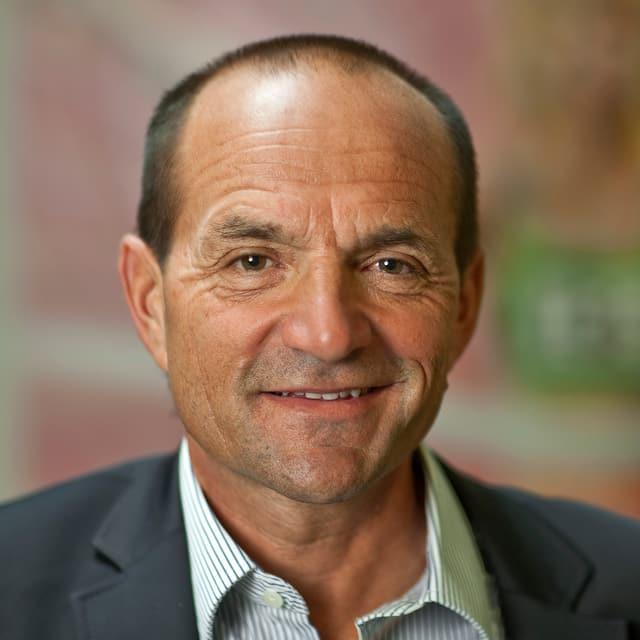 Gian Gilli