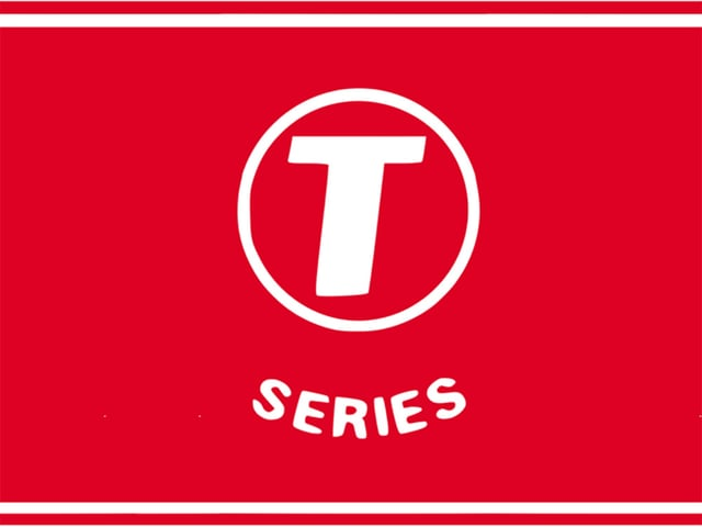 TSeries Logo