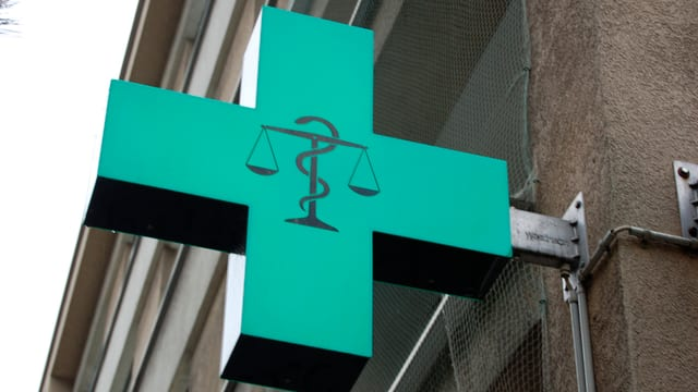 Apoteca - cussegliaziun en fatgs da sanadad