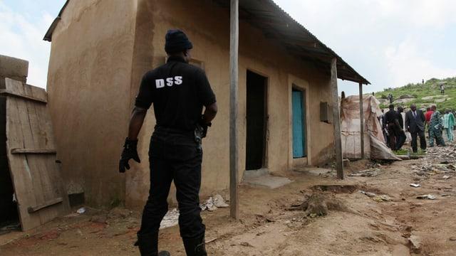 Nigerias Militär hat den Top-Terroristen Mohammed Zakari festgenommen.