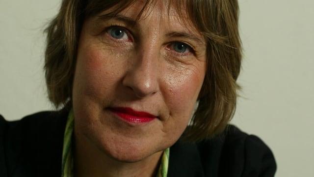 Astrid Frefel