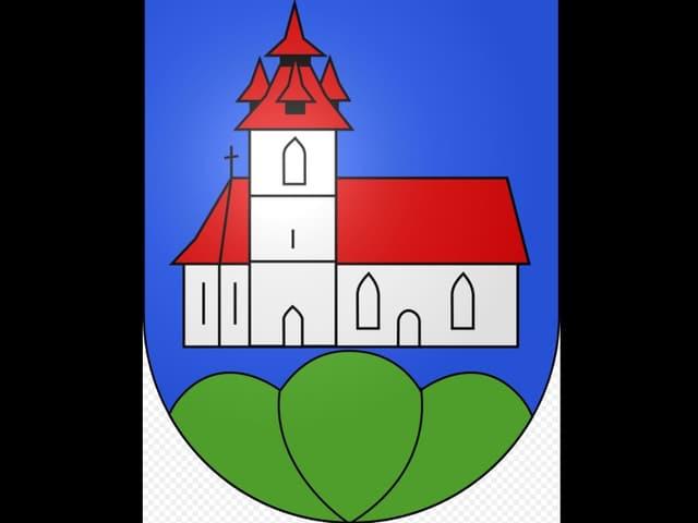 Wappen von Kirchberg