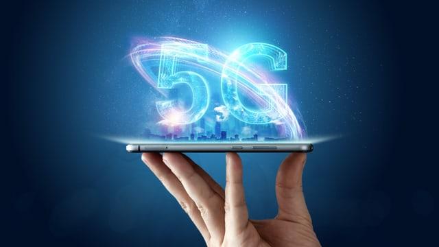 Video «5G - genial oder gefährlich?» abspielen