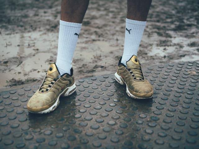 Manus Schuhe