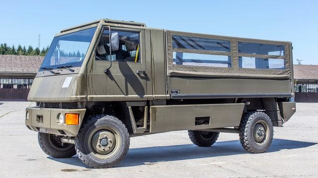 Duro (Armeefahrzeug)